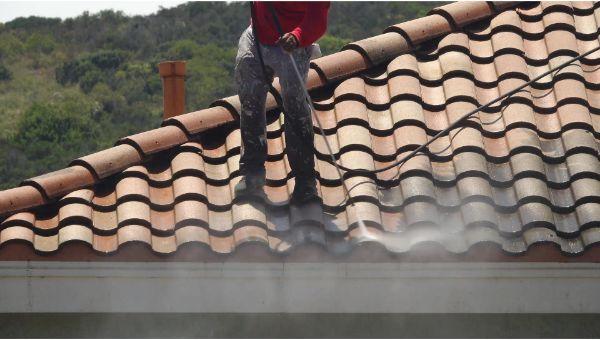 Mr. Dirt Blaster local partner Central Alabama Pressure Washing soft washing roofs 0031
