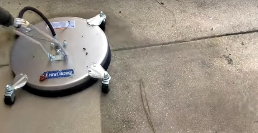 Blog - Power Washing Concrete Driveways