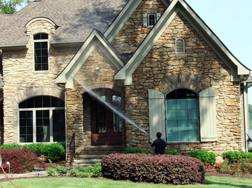 Pressure Washing Services In Fulshear Tx 832 981 4898